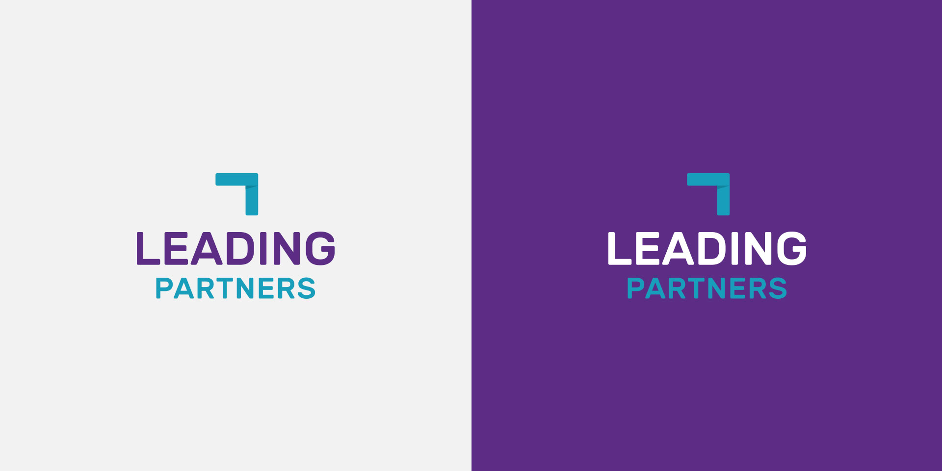 Leading Partners logo